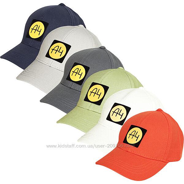 Бейсболка кепка А4 ог.52-55