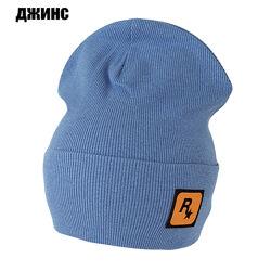 Двойная шапка R ог.46-52см