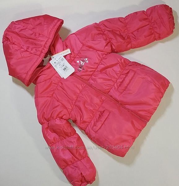 Курточка итальянский бренд OVS