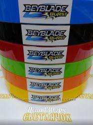 Арена для бейблейдов Beyblade 35 см не оригинал 6 цветов