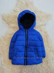 Крутая куртка деми на 1, 5-2 года