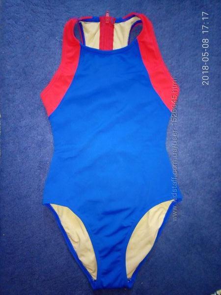 Спортивный купальник, р. 170-176 см, р. S