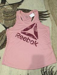 Майка жіноча для занять спортом Reebok розмір M
