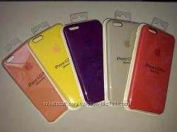 Акция Оригинальный чехол на iPhone S6, S6 плюс, S7 плюс