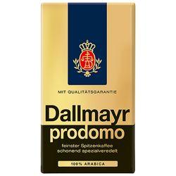Dallmayr prodomo кава мелена 500г