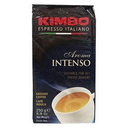 KIMBO Aroma INTENSO кава мелена 250г