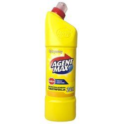 Засіб для миття і дизінфекції унітазу Agent Max 1,1л