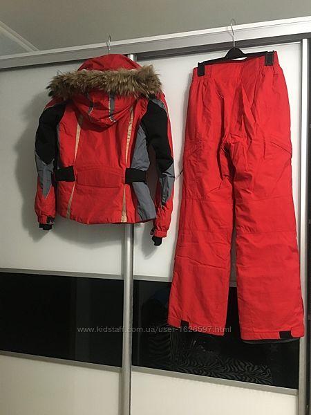 Продам лыжный костюм Colmar, размер S