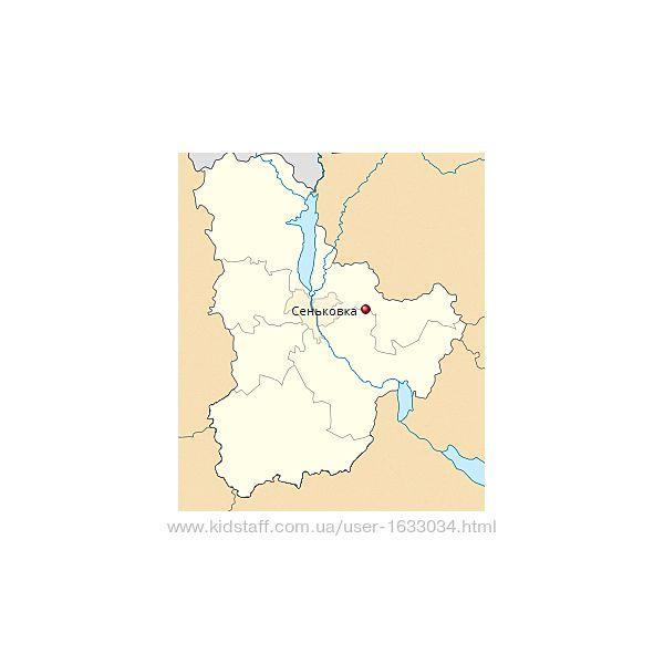 Земельный участок Сеньковка под застройку 25 соток