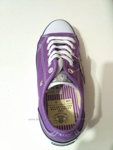 1fb71d32 Классические кеды Dunlop. Оригинал, 390 грн. Женские кроссовки и ...