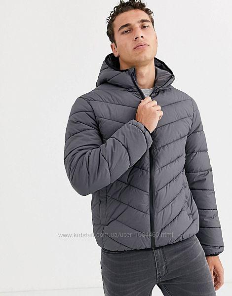 Демисезонная мужская куртка от New Look