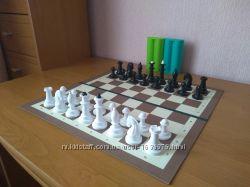 Шахмати з двосторонньою дошкою