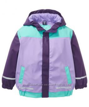 Продам новую куртку дождевик KIK Германия 104-110, 116-122