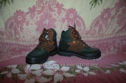 Трекинговые туристические ботинки Styl Grand Cross, стелька 24 см