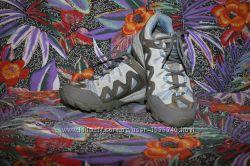 Трекинговые ботинки The Nort Face, GORE-TEX, Vibram, 37 р, стелька 24 см