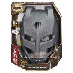 Шлем маска  Бэтмена   Batman Mask With Voice Changer