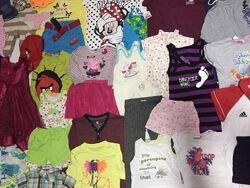 Детская одежда Секонд Хенд от 1 кг. second регланв шорты футболки слипы