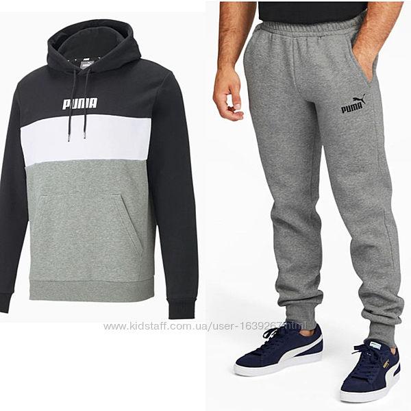 Спортивный костюм PUMA, оригинал, размер 50-52