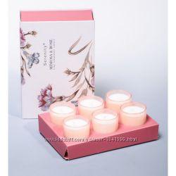 Ароматизированные свечи для дома в ассортименте