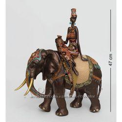 Африканские статуэтки людей. Фигурки африканских женщин и мужчин