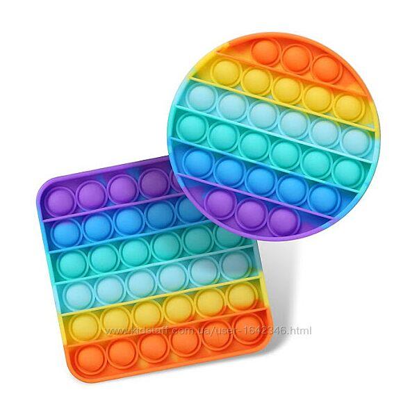 Іграшка-антистрес POP IT POPIT Поп ит, pop it, сенсорная игрушка