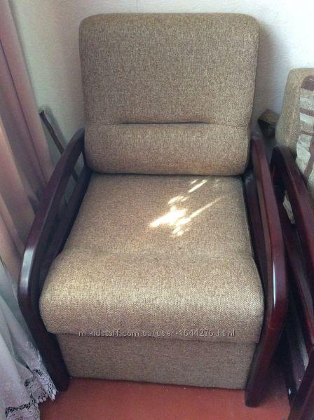 кресла, кресло- ниша.