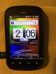 Телефон HTC Explorer A310e
