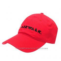 Мужская кепка Airwalk, 100 хлопок