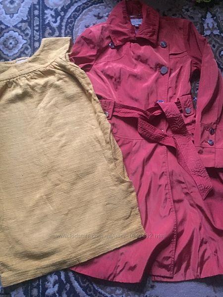 Продам женскую одежду 36 размера