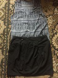 Продам женскую одежду размер 16