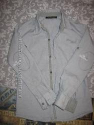 Рубашка Blueland для мальчика 6-8 лет