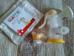 Молокоотсос Dr. Frei GM-10