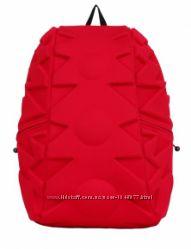 Рюкзак MadPaxExo Full, цвет Red красный оригинал