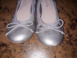 Балетки Next 3 нарядные туфли