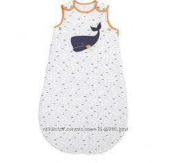 Детский спальный мешок Mothercare 0-6, 6-12, 18-36 мес.