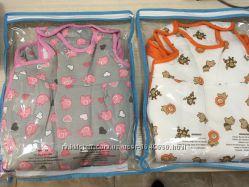 Спальный мешок для новорожденных Slumbersac , Великобритания