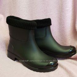 144fc3276eae Резиновые сапоги ботинки 37, 38, 39, 41, 300 грн. Резиновая обувь ...