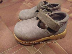 Туфли для самых маленьких