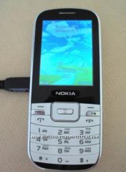 Мобильный телефон Nokia, экран 2, 4