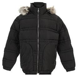 Куртка-Пуховик BROADWAY NYC Fashion, ДвойноеУтепление, XL, Original, Скидка-31