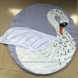 Одеяло-коврик Ледедь для игры