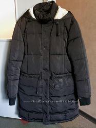 Зимняя мужская куртка ZARA