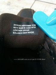 кожаные туфли 8. 5us  41 &92415 27cm clarks