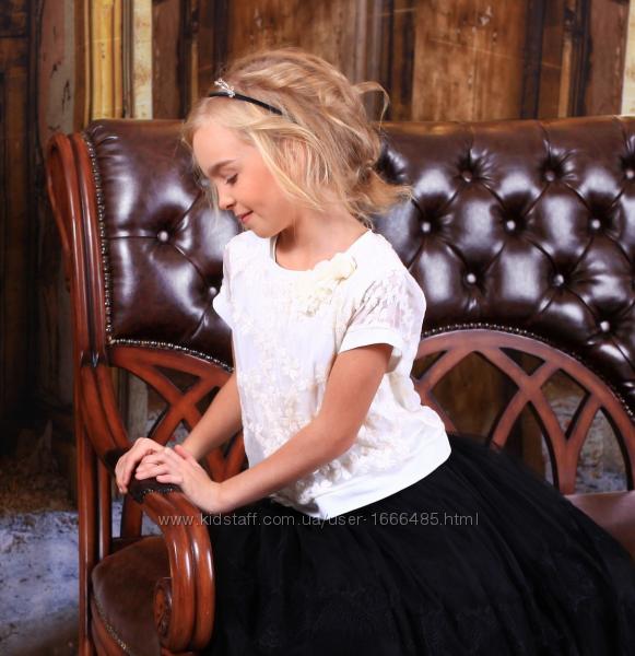Комплект майка  блуза  MONE рост 122