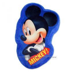 Декоративна подушка, подушка-іграшка Disney - Mickey Mouse