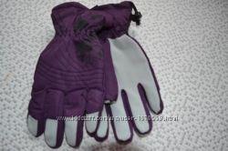 Женские лыжные термо перчатки Floso