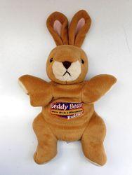 Грелка игрушка Заяц  Beddy Bear Англия