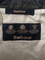 Продам стеганую куртку BarbourИдеальный casual Оригинал