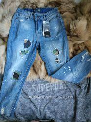 f859cd49d03 FB sister джинсы