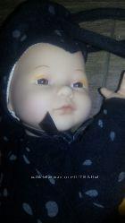 Коллекционная кукла Anne Geddes